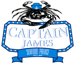 Captain James Landing